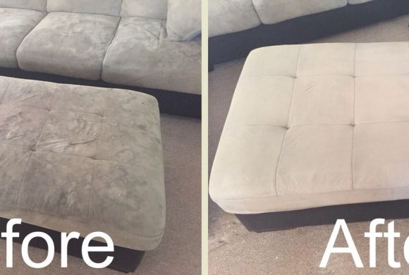 Upholstery/Leather cleaning