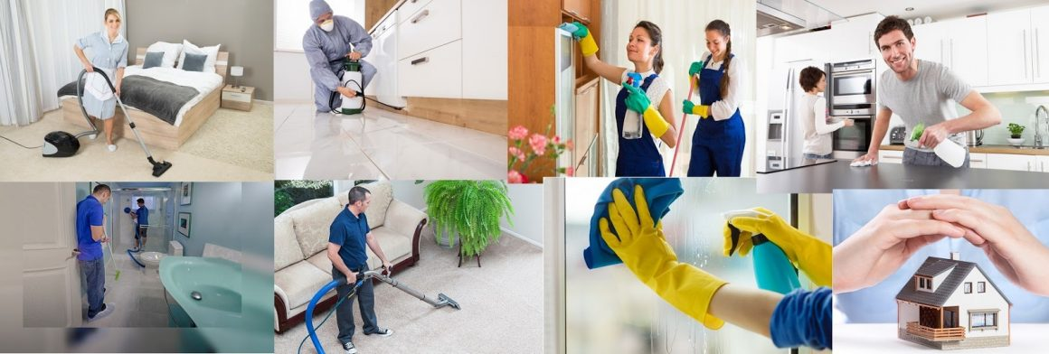 Bond and Exit Cleaning